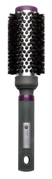 Aluminum ions round brush (33mm)