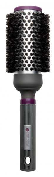 Aluminum ions round brush (44mm)