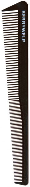 Narrow Carbon Haircutting comb
